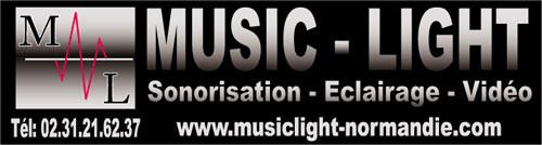 music light Logo
