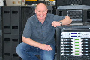 Plus 4 Audio boosts APG inventory with new amps