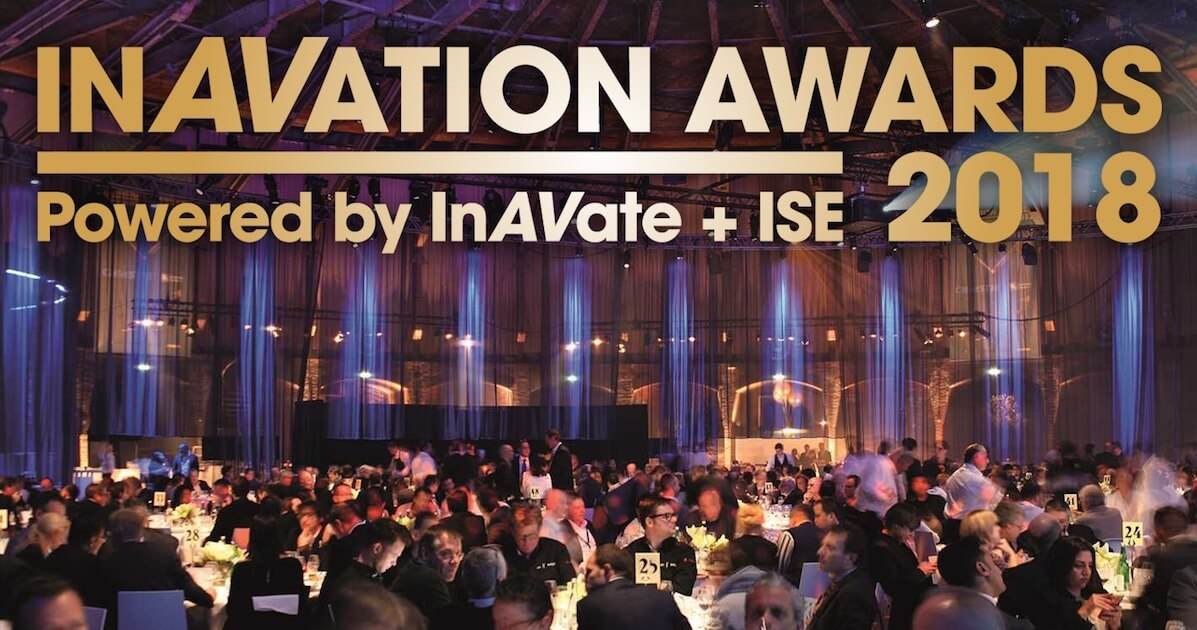 The Uniline Compact, finalist for the inAVation Awards