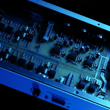 Analogue Processor